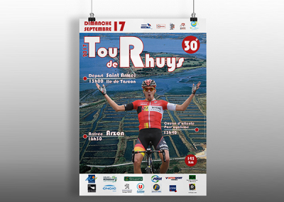 Vélo Sport de Rhuys  Courses