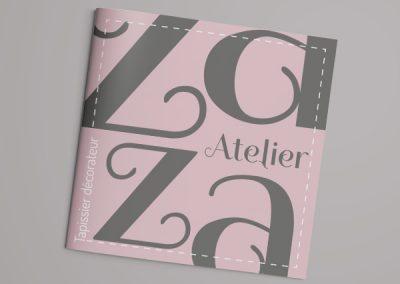 Atelier Zaza Tapissier décorateur