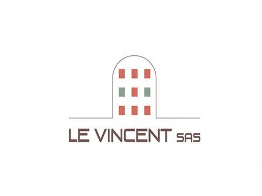 """Le Vincent SAS<span class=""""soustitre"""">Syndic</span>"""