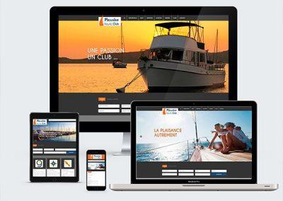 Passion Nautic Club www.passion-nautic-club.com