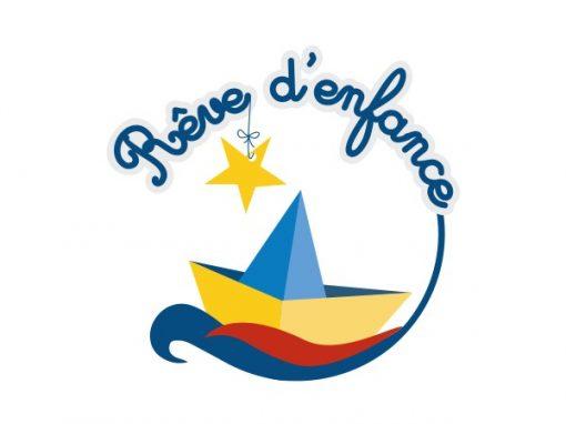 """Rêve d'Enfance<span class=""""soustitre""""> Association</span>"""