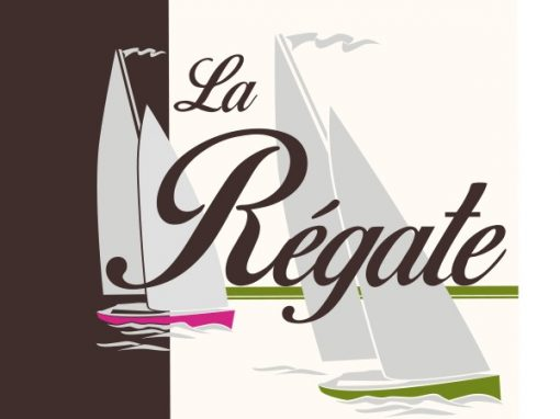 """La Régate<span class=""""soustitre""""> Restaurant</span>"""