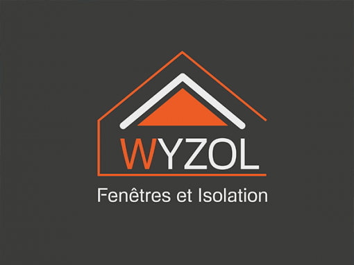 """WYZOL <span class=""""soustitre""""> Fenêtres et isalation</span>"""