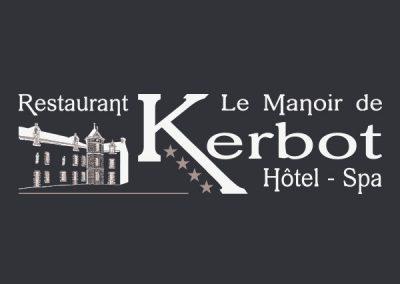 Manoir de Kerbot Restaurant – Hotel ****