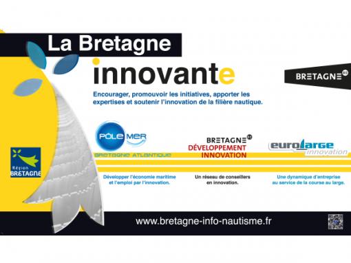 "Bretagne Info Nautisme <span class=""soustitre""> CRAM</span>"