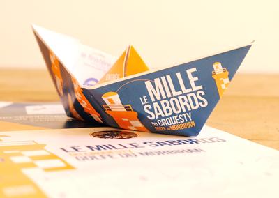 Le Mille Sabords 2018  Salon du Bateau d'Occasion