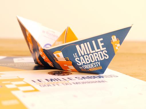"""Le Mille Sabords 2018 <span class=""""soustitre""""> Salon du Bateau d'Occasion </span>"""
