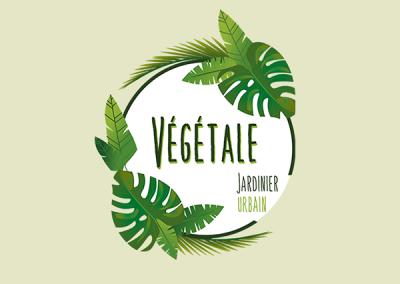 Végétale Jardinier Urbain