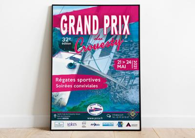 Grand Prix du Crouesty  Un événement YCCA